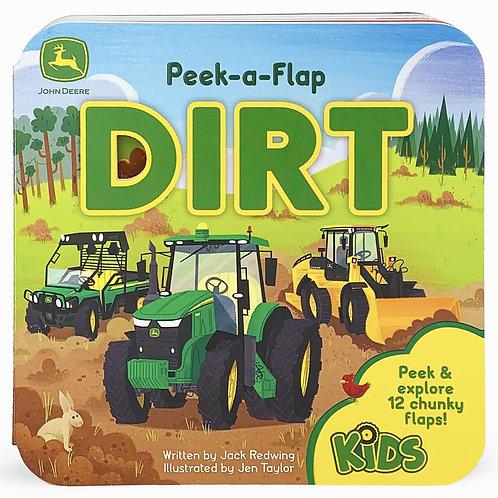 CLFH - John Deere Dirt