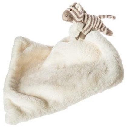Afrique Zebra Huggy Blanket
