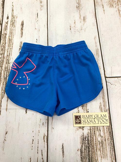 Mako Blue Short