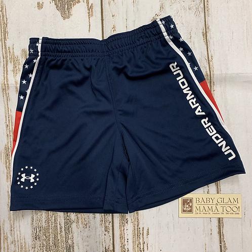 Americana Bolt Short