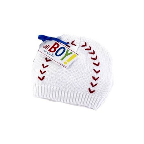 Baseball Hat Up to 18m