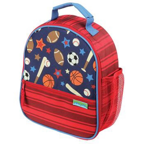 All Over Print Lunchbox Sports