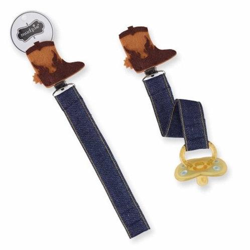 Cowboy Boot Pacy Clip