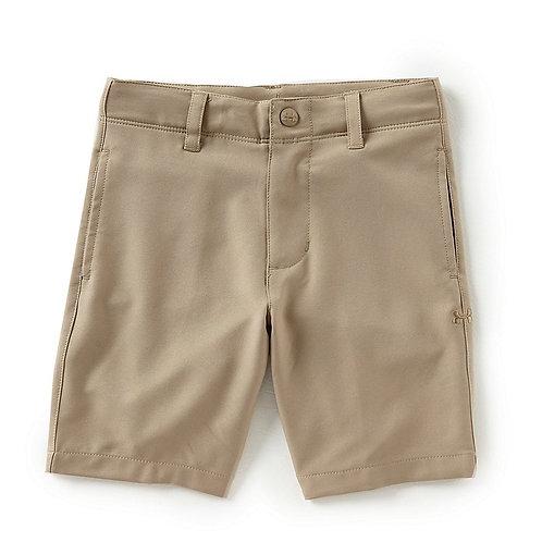 Canvas Golf Medal Shorts