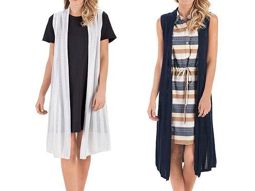 Arbor Knit Vest- One Size