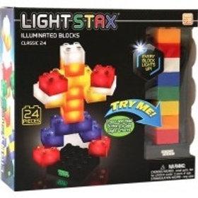 24 PCs Light Stax