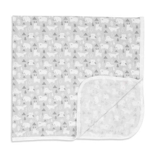 Denali Modal Swaddle Blanket