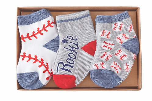 All Boy Sock Set