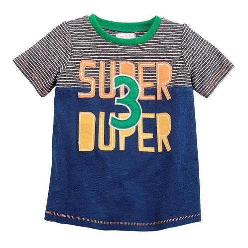 Super Duper TShirt 3t