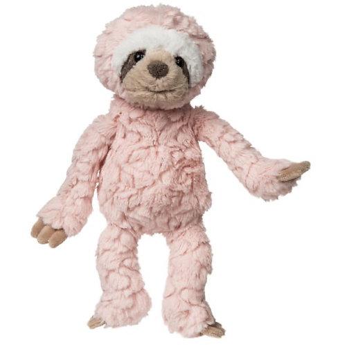 Blush Putty Sloth