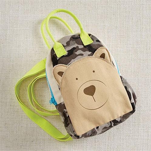 Bear Backpack