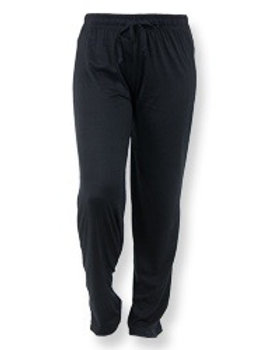 Black Lounge Pant