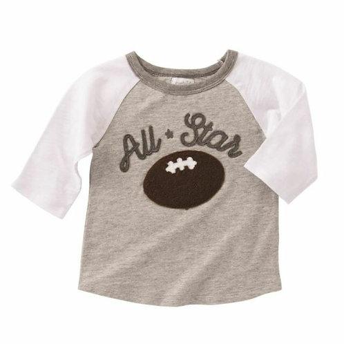 All Star Football Tshirt