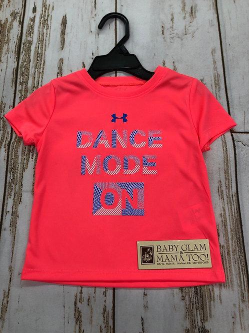 Dance Mode On Shirt