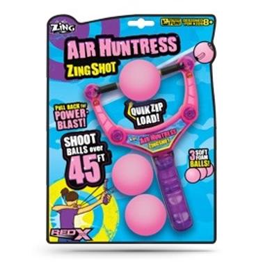 Air Huntress Zing Shot
