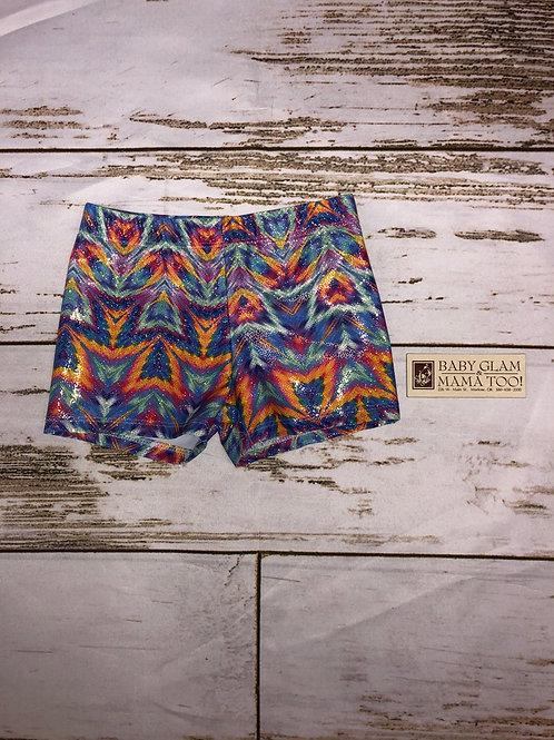 Aztec Shorts