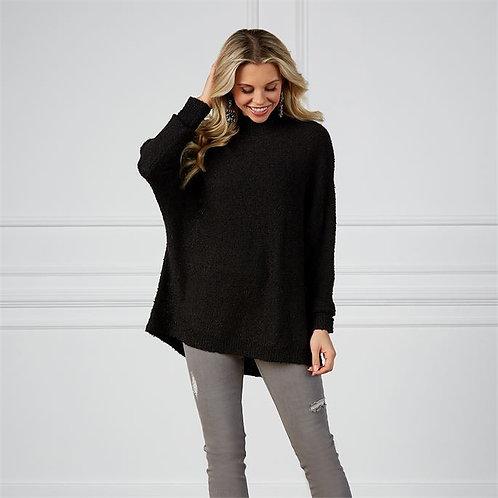 Black Holly Sweater