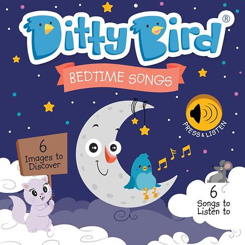 Ditty Bird - Bedtime Songs