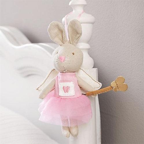 Mini Tooth Fairy Bunny
