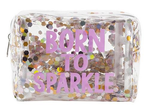 Born to Sparkle Confetti Bag
