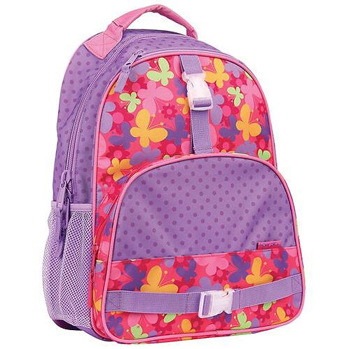 All Over Print Backpack Butterfly