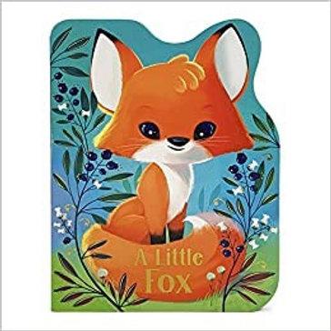 ASBB - A Little Fox