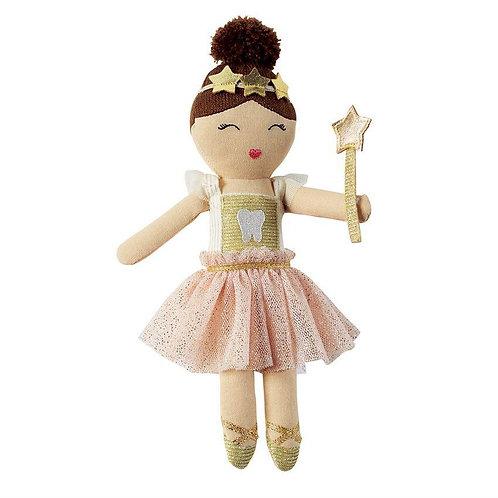 Ballerina Tooth Fairy