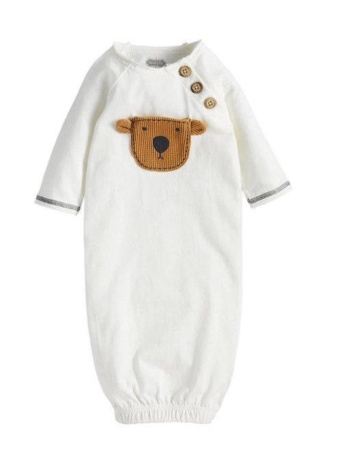 Bear Gown