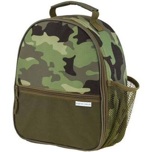 All Over Print Lunchbox Camo