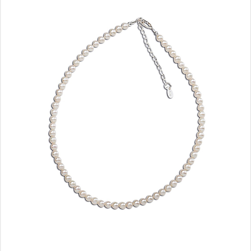 """BN-Zoey Necklace 12-14"""""""
