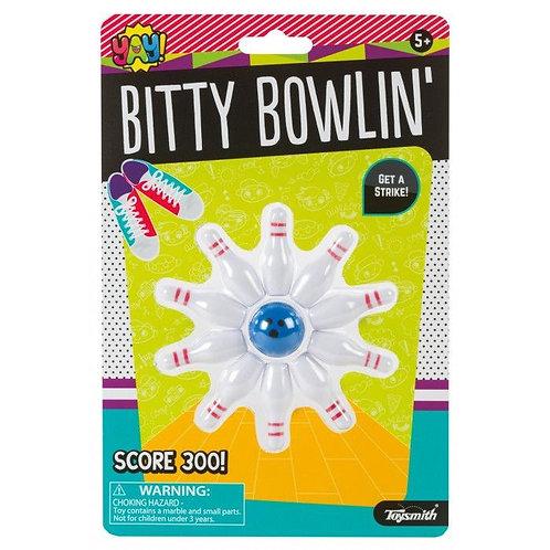 Bitty Bowling