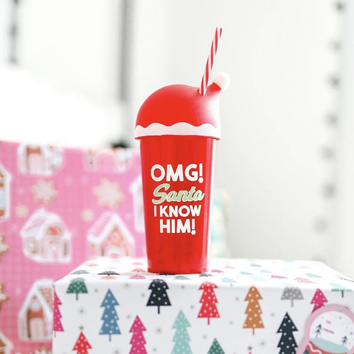 3HH - OMG Santa