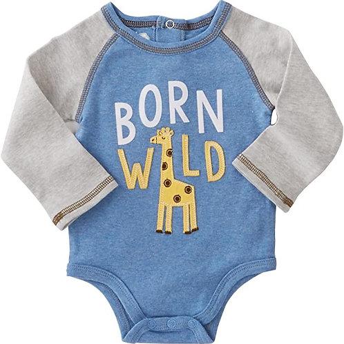 Born Wild Crawler