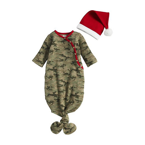 Camo Christmas Take Me Home Set