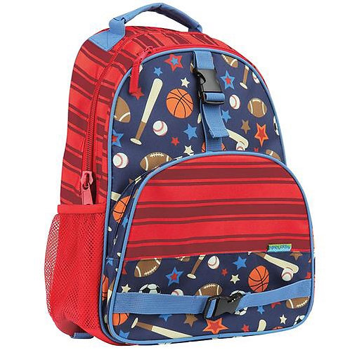 All Over Print Backpack Sports