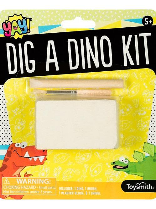 Dig A Dino Kit