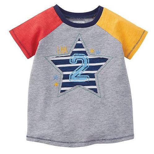 Birthday 2 Shirt