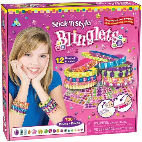 Blinglets