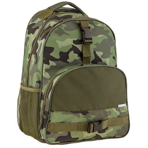 All Over Print Backpack Camo