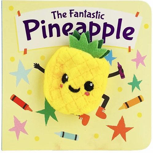 LLFP - The Fantastic Pineapple