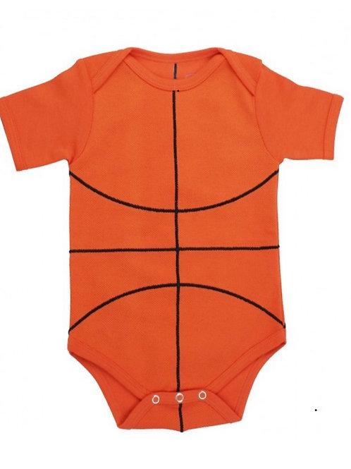 Basketball Onesie