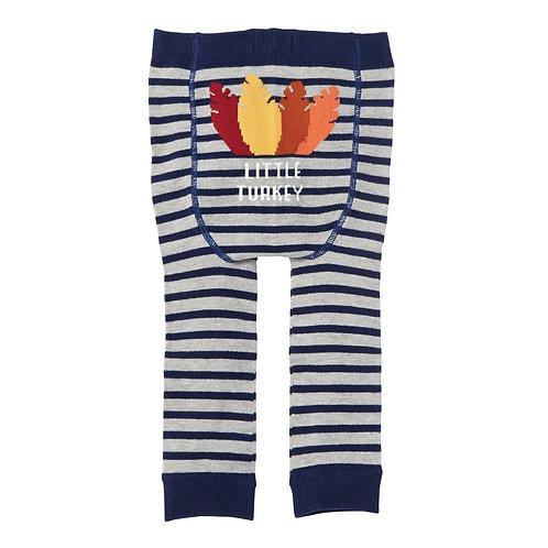 Blue Turkey Pants