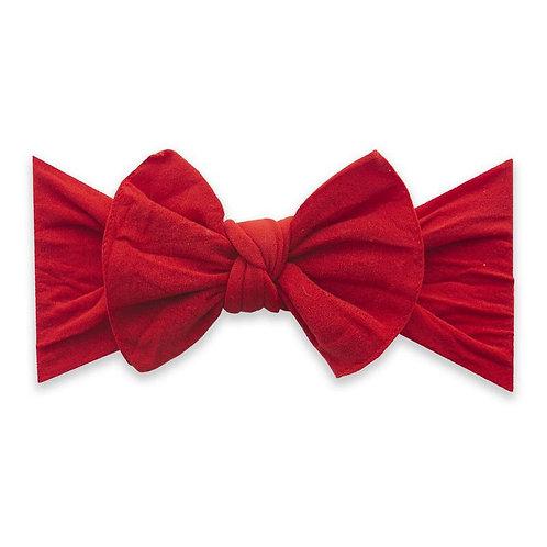 Cherry Knot Headband
