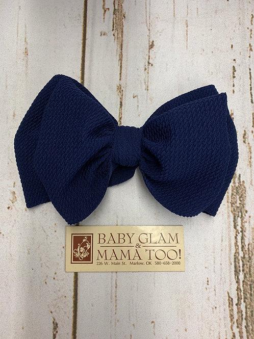 Blueberry Headwrap