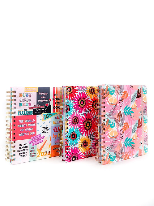 2020/2021 Planners