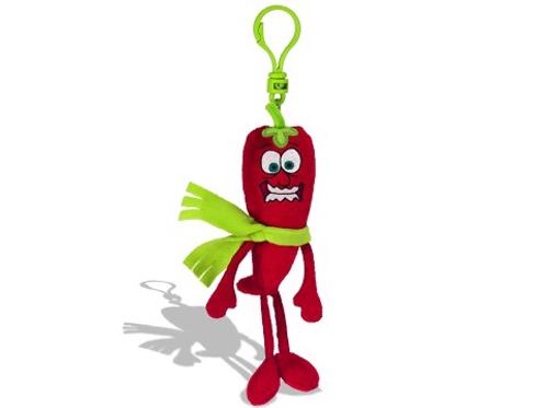 Chili Pepper: Chili Scented