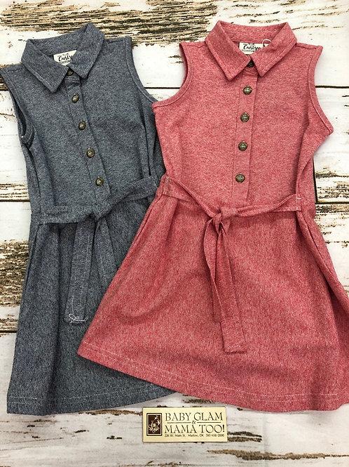 Brunch Belted Dresses