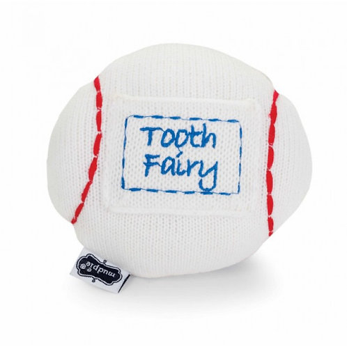Baseball Tooth Pillow