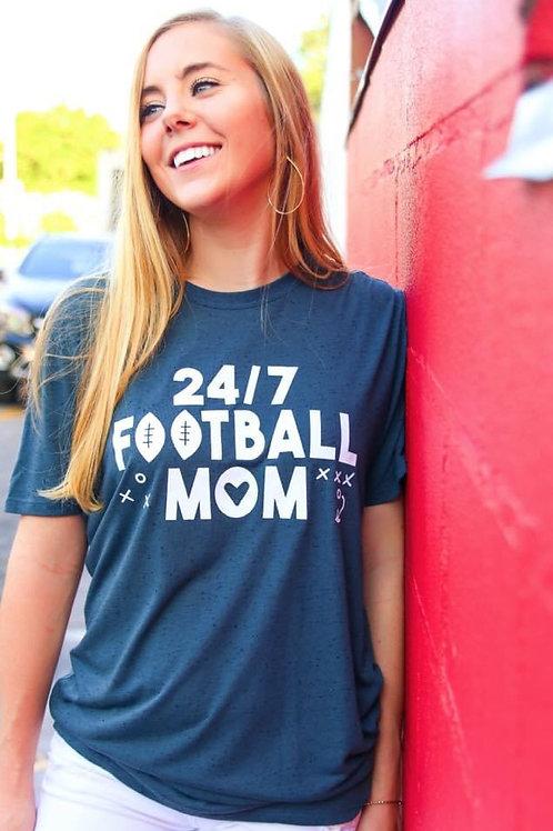 24/7 Football Mom