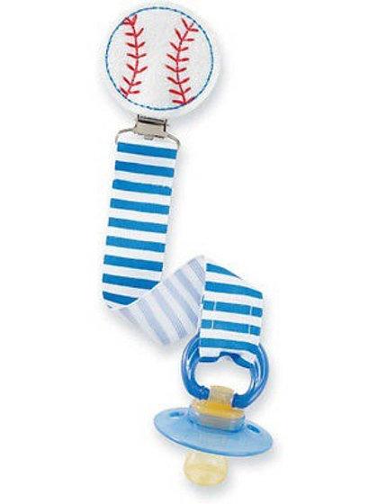 Baseball Pacy Clip